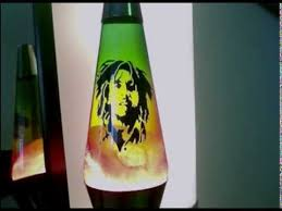 Bob Marley Lava Lamp Spencers by Utv Ghana Videos