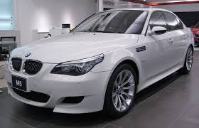 BMW E60 M5 E61 M5 Touring OEM paint options BIMMERtips