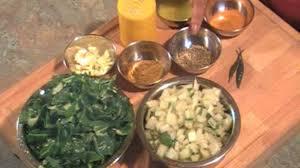 cuisiner blettes recette de blettes cuisinées à l indienne exotique cuisine vins