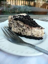 CopyCat Cheesecake Factory Oreo Cheesecake from Sumptuous Spoonfuls oreo cheesecake recipe