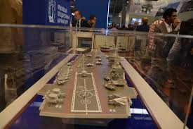 100 Aircraft Carrier Interior Large Russian Design Unveiled Defense