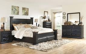 The Bedroom Furniture