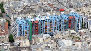 100 Richard Rogers And Partners The Eclectic Charms Of Financial Times