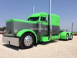 2003 PETERBILT 379EXHD Heavy Duty Trucks - Conventional Trucks W ...