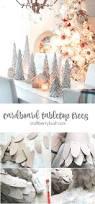 Thomas Kinkade Christmas Tree Wonderland Express by Best 25 Tabletop Christmas Tree Ideas On Pinterest Peppermint