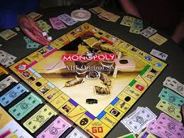 The Monopoly Fundraiser Is A Twist On Much Loved Board Game Charity Fundraising IdeasCreative