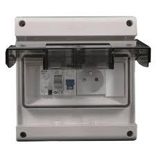 coffret electrique exterieur etanche coffret electrique exterieur etanche monde de l électronique et
