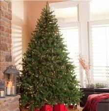 Christmas Deals Tree Sale Pre Lit Best After