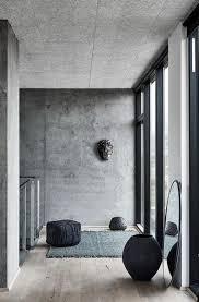 spiegel rund copenhagen schwarz 110 cm muubs