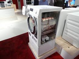 Bosch Siemens And Miele Show Off The Kitchens Of Future At IFA Pictures