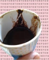 Turkish Coffee Reading Rose Putnam