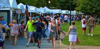 Piedmont Park Parking Garage Address by 8th Annual Piedmont Park Arts Festival Is Set For August 19 U0026 20