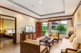 behindertengerechtes deluxe apartment thai garden resort