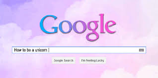 Kawaii Cute Unicorn Google Freetoedit