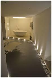 abgehängte decke mit indirekter beleuchtung bauen