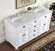 Small Double Sink Vanity Dimensions by Home Decor 60 Inch Double Sink Bathroom Vanity Industrial