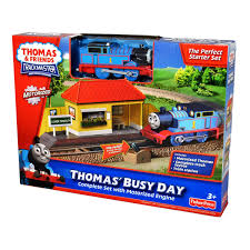 Thomas And Friends Tidmouth Sheds Trackmaster thomas u0027 busy day thomas and friends trackmaster wiki fandom