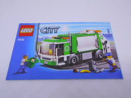 Instrukcja LEGO City Garbage Truck 4432 - 7196901960 - Oficjalne ... Lego Ideas Product Ideas City Front Loader Garbage Truck Lego City 60118 Speed Build Youtube Polybag 30313 4432 Stop Motion Video Dailymotion Tagged Refuse Brickset Set Guide And Database 7159307858 Ebay Amazoncom Juniors 10680 Toys Games Matnito Buy