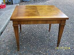 John Widdicomb Dining Table A Furniture Division Of Room