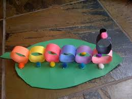 Construction Paper Crafts Step By