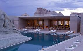100 Amangiri Resort Canyon Point Utah What Kanye West Means When He Says We Need To Aman Giri The World