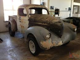 100 42 Chevy Truck 1938 WIllys Pickup Truck Also 37 38 39 40 41 Hot Rod Gasser