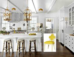 What We Want To Avoid In Our Kitchen Lighting Is Something Like This