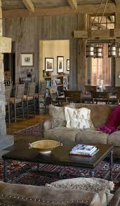 Country Style Living Room Pictures by Top 25 Best Western Living Rooms Ideas On Pinterest Western