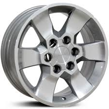 Toyota Replica OEM Factory Stock Wheels & Rims