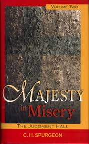Majesty In Misery 3 Vol By CH Spurgeon