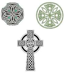 Celtic Cross With Claddagh Tattoo On Arm In 2017 Real Photo Pictures Images And Sketches Collections