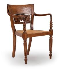 English Anglo Indian Teak Arm Chair | NEWEL How To Weave And Restore A Hemp Seat On Chair Projects The Brumby Company Courting Rocking Cesca Chair With Cane Seat Back Doc Of Boone Repairing Caning Antiques Rush Replace Leather In An Antique Everyday Easily Repair Caned Hgtv Affordable Supplies With Stunning Colors Speciality Restoration And Weaving Erchnrestorys Rattan Fniture Replacement Cushion Covers Washing Machine
