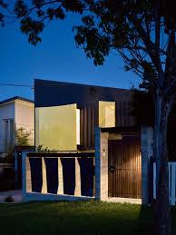 100 Bligh House Tarragindi Steel Graham Architects
