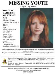 Margaret Wilkerson 13 Missing Girl In Texas Help Find Her Diggers Realm