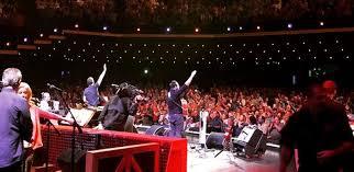 Audio Adrenaline Ocean Floor Album by News Audio Adrenaline Celebrates Milestone With Grand Ole Opry