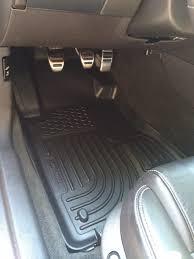 Chevy Equinox Floor Mats Kijiji by Lovely Husky Floor Mats Vs Weathertech Jk4 Krighxz