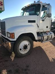 100 Drs Truck Sales MACK Tractor S For Sale CommercialTradercom