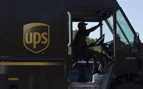 Truck Driving Jobs In Ky | Truckdome.us Is This The Best Type Of Cdl Trucking Job Drivers Love It United Parcel Service Wikipedia Truck Driving Jobs In Williston Nd 2018 Ohio Valley Upsers Ohiovalupsers Twitter Robots Could Replace 17 Million American Truckers In Next What Are Requirements For A At Ups Companies Short On Say Theyre Opens Seventh Driver Traing Facility Texas Slideshow Ky Truckdomeus Driver Salaries Rising On Surging Freight Demand Wsj Class A Image Kusaboshicom Does Teslas Automated Mean Truckers Wired