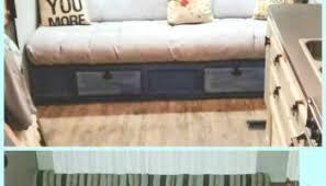 Rv Jack Knife Sofa Bed by Diy Remove A Camper Jack Knife Sofa Nurse Barb Blog