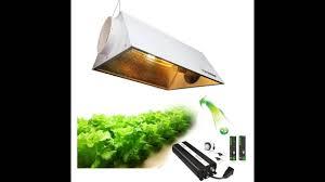 1000 Watt Hps Bulb And Ballast by Vivosun Hydroponic 1000 Watt Hps Mh Grow Light Bulb Digital