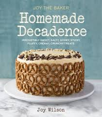Cake Decorating Books Barnes And Noble by Cookbook Joy The Baker