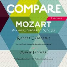 si鑒e pour piano concerto no 22 for piano in e flat major k 482 ii andante