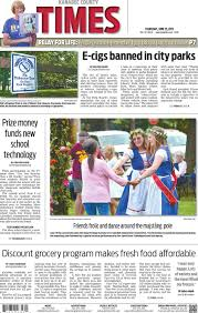 Dresser Methven Funeral Home by June 25 2015 E Edition By Kanabec County Times Issuu