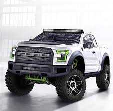 100 Raptors Trucks GoBajaCAGoAltaCA 2017 Ford Raptor Loses Weight Gets More Power