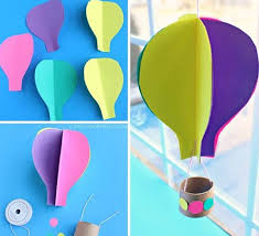 DIY Paper Crafts Ideas For Kids35