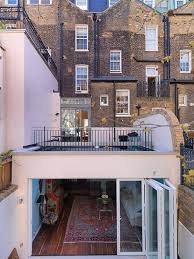 100 What Is A Terraced House TERRCED HOUSE SLONE SQURE Susan Walker Rchitects