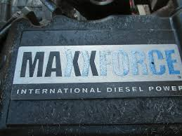 International DT466CC Engine Assembly #5750 - For Sale At Enfield ...
