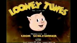 Sinkin In The Bathtub Cartoon by The Evolution Of The Porky Signature Theme 1936 1937 Youtube