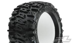 100 Truck All Terrain Tires ProLine 1015900 Trencher LP 28