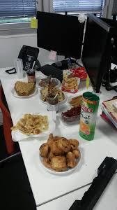 dejeuner bureau petit dejeuner pour le pot de bva mystery shopping office